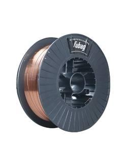 Сварочная проволока омедненная FB 70S FUBAG 1.0 мм (15 кг)