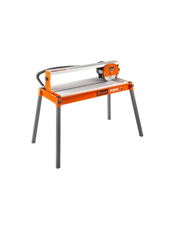 Плиткорез Wester PLR900 (станок для резки плитки и камня)