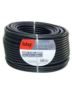 Шланг маслостойкий термопластичная резина бухта FUBAG 8х13 100 м