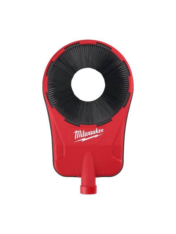 Пылеотвод для сверления (до 152мм) MILWAUKEE
