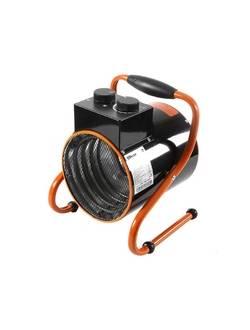 Тепловентилятор электрический Wester TB-2/3CT