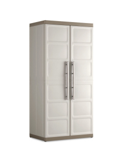 Шкаф пластиковый высокий Excellence KETER