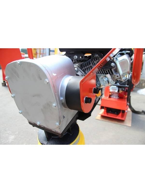 Вибротрамбовка Impulse VT80L