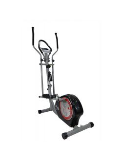 Эллиптический тренажер Atlas Sport 8.5 new (маховик 12 кг)