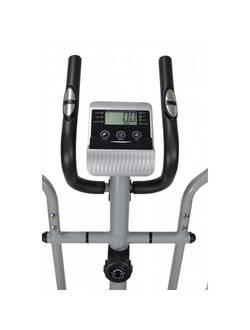 Эллиптический тренажер Atlas Sport TH-new (маховик 9 кг)