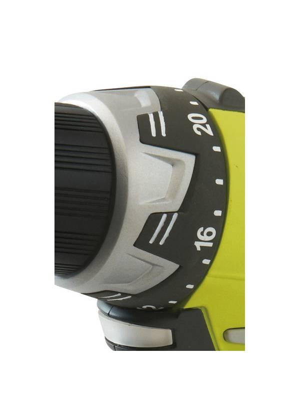 Дрель-шуруповерт аккумуляторная RYOBI RCD12011L