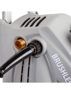 Мойка высокого давления Bort KEX-3000