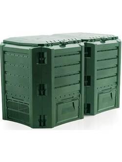 Компостер Module Compogreen 800л, зеленый