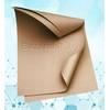 Крафт-бумага для стерилизации/упаковки 650ммх650мм(200шт.)