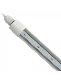 Светильник для птиц светодиодный линейный ULY-P60-10W/SCEP/K IP65 DC24V WHITE 10Вт 24В