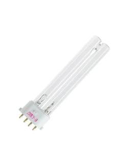 Лампа бактерицидная ДКБУ-9 UVT