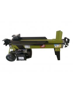Дровокол электрический гидравлический ZIGZAG EL 652 HH, вес 45 кг