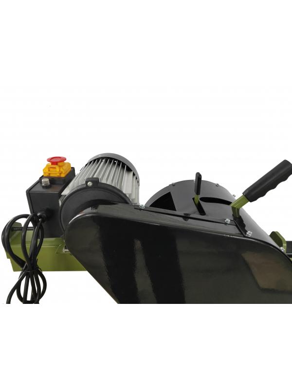 Дровокол электрический импульсный ZIGZAG EL 452 F
