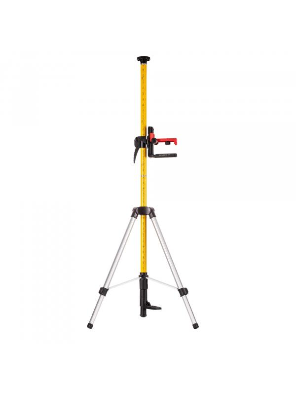 Штанга распорная телескопическая с треногой в комплекте ADA Silver Plus