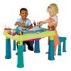 Детский набор Keter Creative Play Table (Криэйтив Тэйбл)