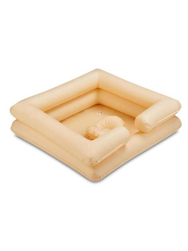 Ванна для мытья головы надувная Heiler SG-IB-S (комплект)