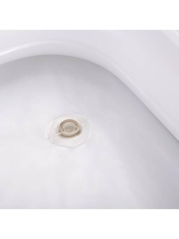 Ванна для мытья головы Heiler Standard