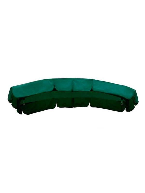 Тент (крыша) для садовых качелей Мастак Премиум