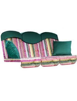 Чехлы для мягких элементов (сидений) садовых качелей Мастак с911