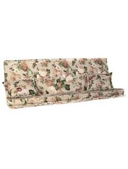 Чехлы для мягких элементов (сидений) садовых качелей Турин с825