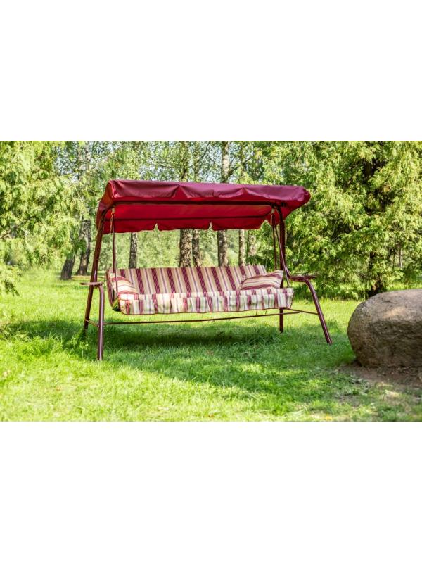 Чехлы для мягких элементов (сидений) садовых качелей Стандарт Нова с790