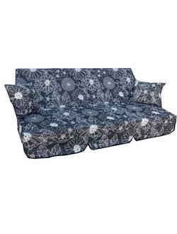 Мягкий элемент (сиденье) для садовых качелей 1700х530 (с499)