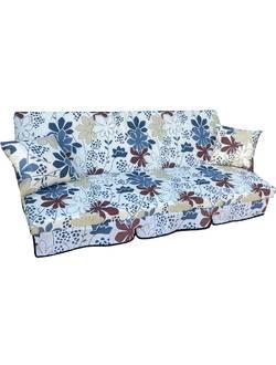 Мягкий элемент (сиденье) для садовых качелей 1800х530 с501