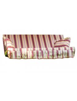 Мягкий элемент (сиденье) для садовых качелей Стандарт (с790)