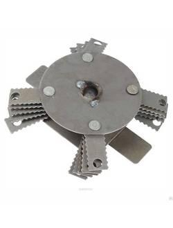 Зернодробилка Циклон ИЗКБ-1 (зерно) ножи