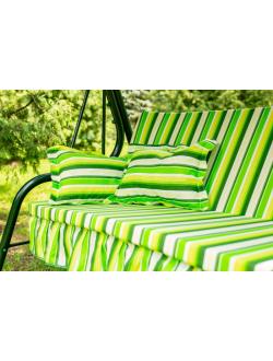 Мягкий элемент (сиденье) для садовых качелей Стандарт (с904)