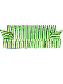 Чехлы для мягких элементов (сидений) садовых качелей Стандарт Нова с904