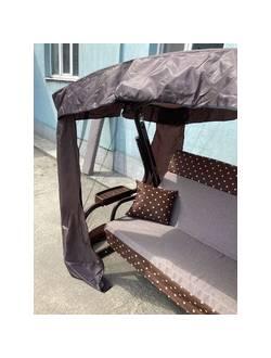 Качели садовые Ранго с324 (мебельная ткань)