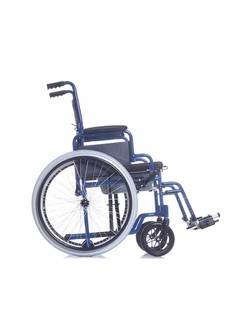 Кресло-коляска с санитарным оснащением TU 55 Ortonica