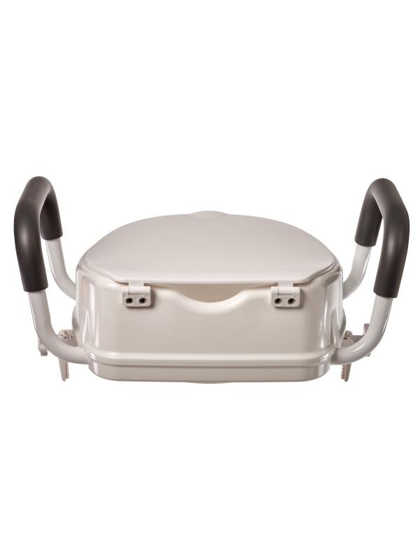 Сиденье (насадка) для унитаза Bradex KZ 0934 (12 см)