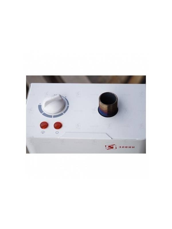 Электрический котел отопительный ЭВП-9 (Элвин) (90 кв.м)