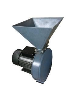 Электродробилка «ЛАН-1» (дробление зерна, бобовых, кукурузы )