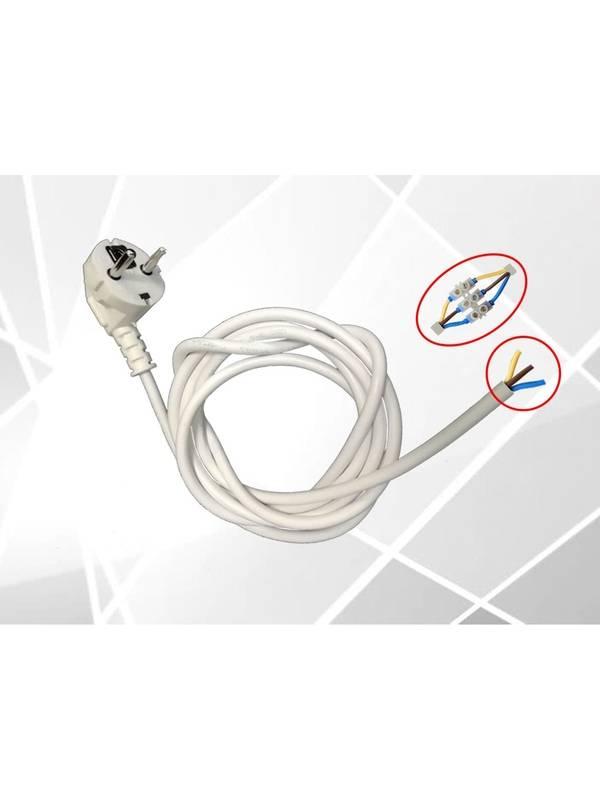 Облучатель бактерицидный ОБНП-15 (2х15w) Белинтегра (+шнур с вилкой)