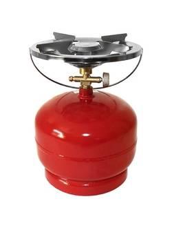 Таганок (газовая горелка) Дачник-Н1 Н3