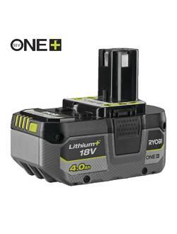 ONE + / Аккумулятор RYOBI RB1840X