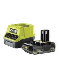ONE + / Аккумулятор с зарядным устройством RYOBI RC18120-120C