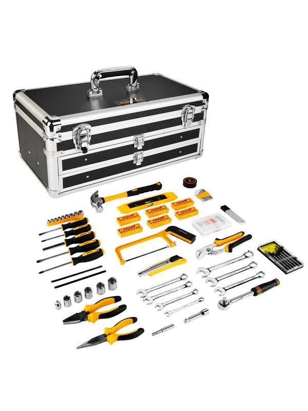 Набор инструментов Premium DEKO DKMT240 SET 240