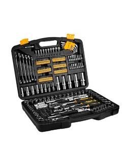 Набор инструментов для авто DEKO DKAT200 SET 200
