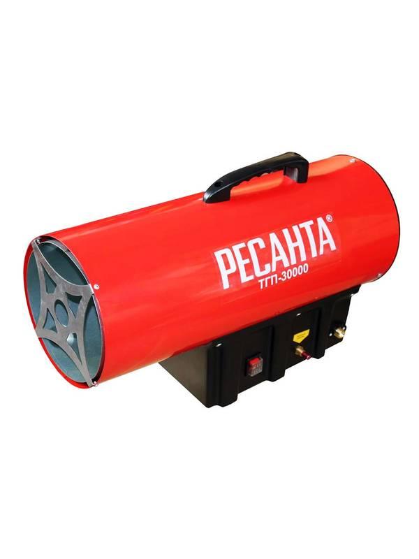 Газовая тепловая пушка РЕСАНТА ТГП-75000