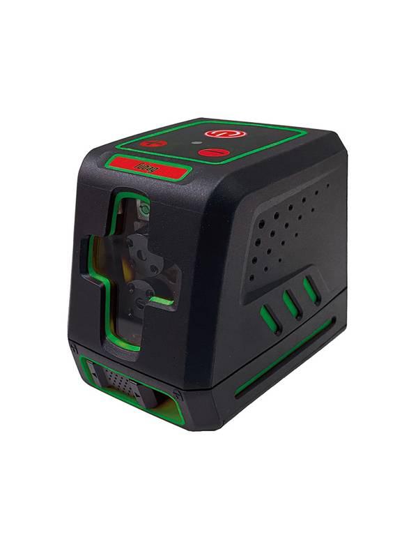 Уровень лазерный FUBAG Crystal 15G VH (зеленый луч)