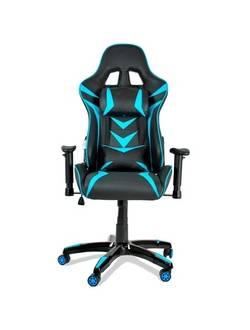 Офисное кресло Calviano MUSTANG blue/black