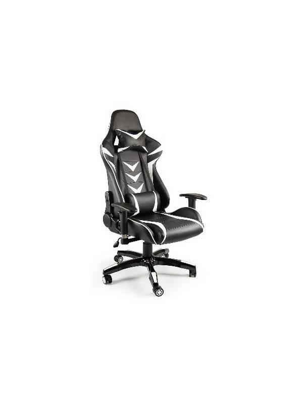 Офисное кресло Calviano MUSTANG black/gray