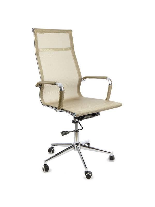 Офисное кресло Calviano BERGAMO gold