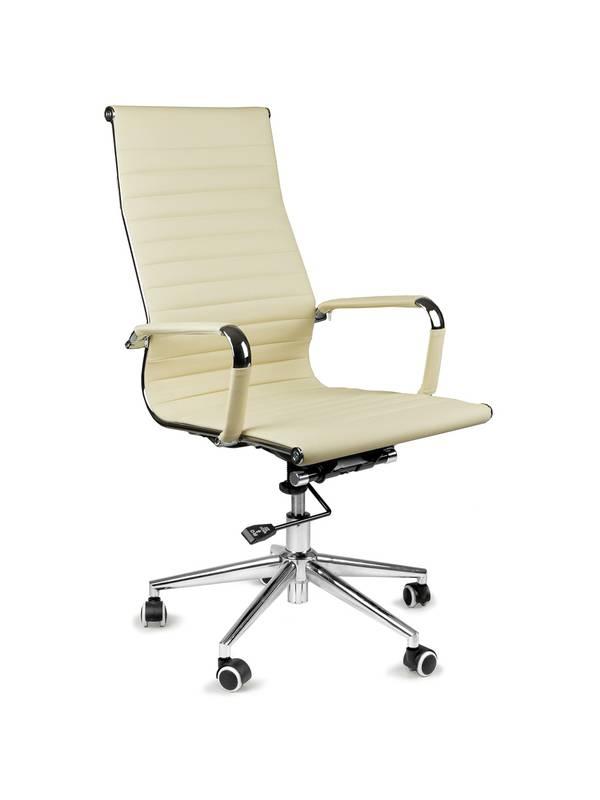 Офисное кресло Calviano ARMANDO gray fabric