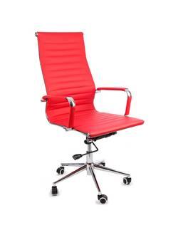 Офисное кресло Calviano ARMANDO red