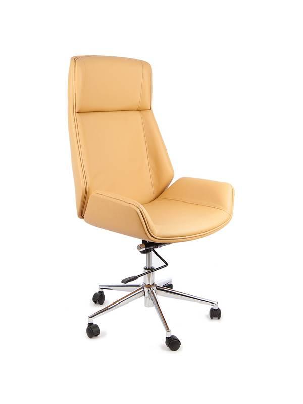 Офисное кресло Calviano COLOSSEO capuchino